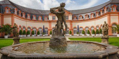 Schloss Weilburg Obere Orangerie_(c)Michael Leukel